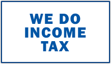 We Do Income Tax